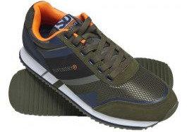 Zapato Superdry MF100005A/U13