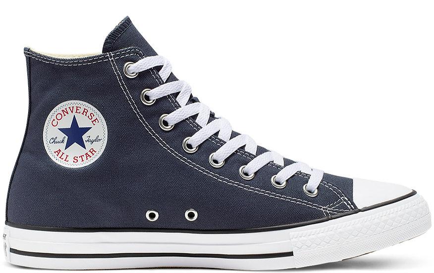 Zapato Converse All Star M9622C Navy
