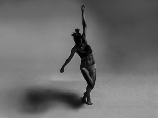 How to love your body as a dancer