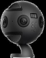 360vpro camera