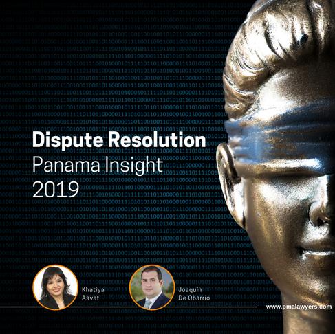Dispute Resolution in Panama 2019