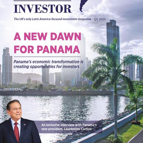 LatamInvestor Panama Report 2020