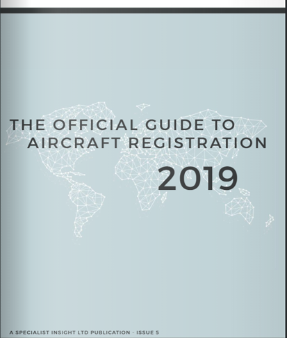 Official Guide to Aircraft Registration 2020 - Country data - Panama