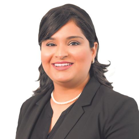 "Khatiya Asvat - ""Lawyer of the Year 2019 - Administrative Law""  by BestLawyers"