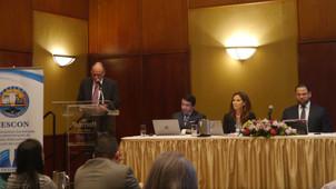 BRIG patrocinador de Conferencia Internacional sobre Arbitraje de la Construcción