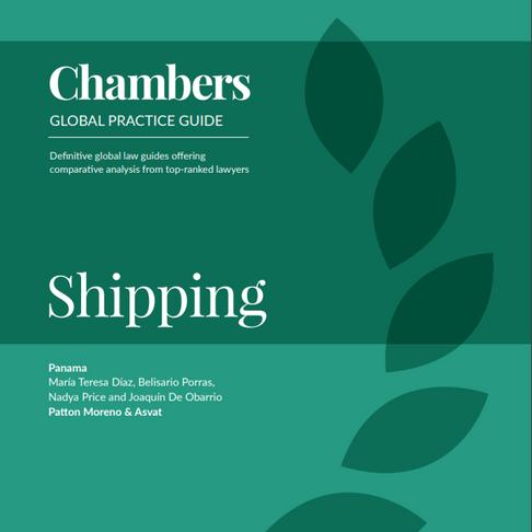 Chambers Shipping Guide - Panama 2020