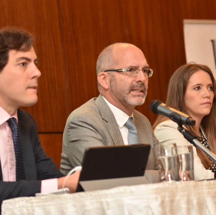 Arbitraje de Inversión Panamá