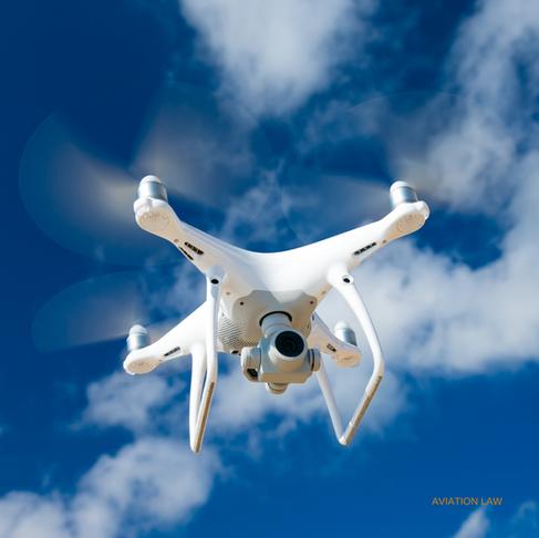 Panama Drone Legislation