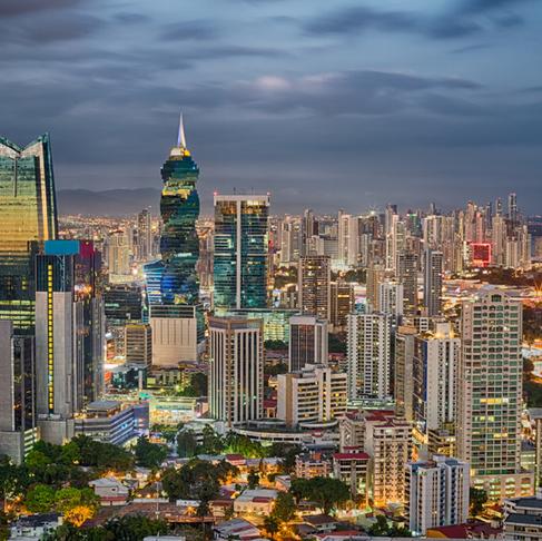 Doing Business Guide - Panama