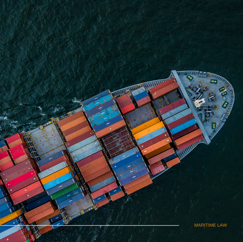 Exceptional measures taken by the Maritime Authority