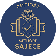 Certification Méthode SAJECE - Logo.png