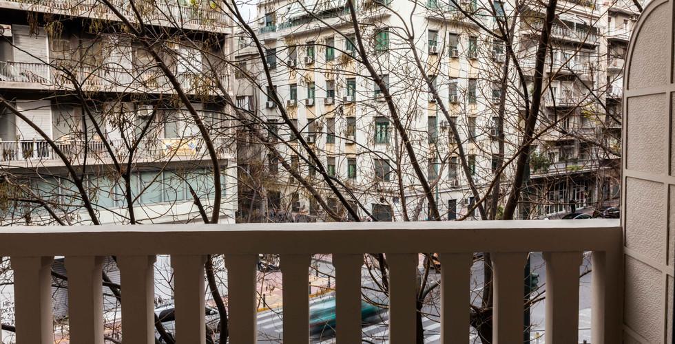 photography studio balcony