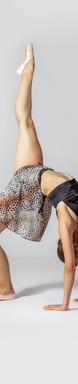 επαγγελματική φωτογράφηση χορού