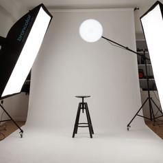 photography studio lights