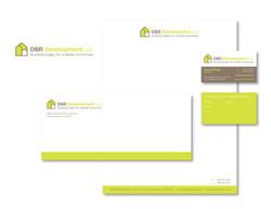 Portfolio Eight Design Samples