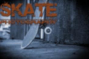 Skate Photography