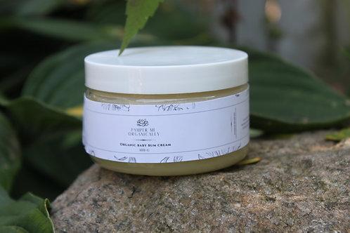 Organic Baby Bum Cream
