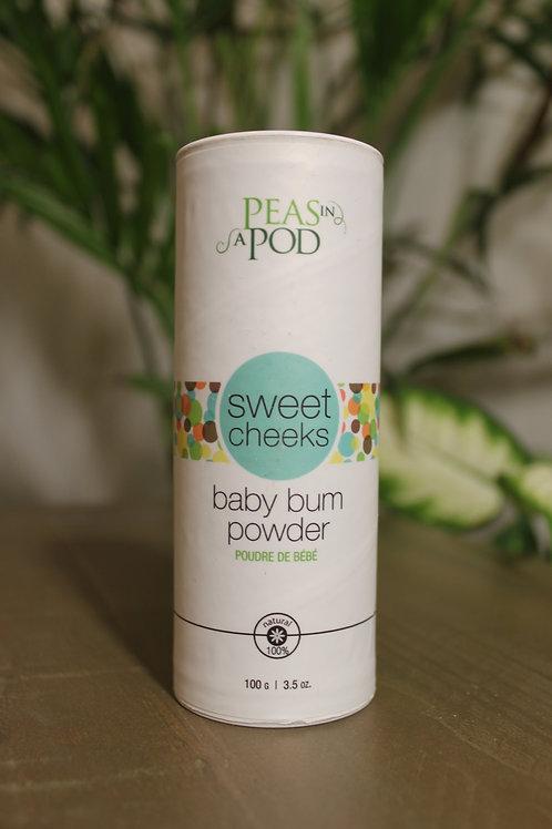 Baby Bum Powder
