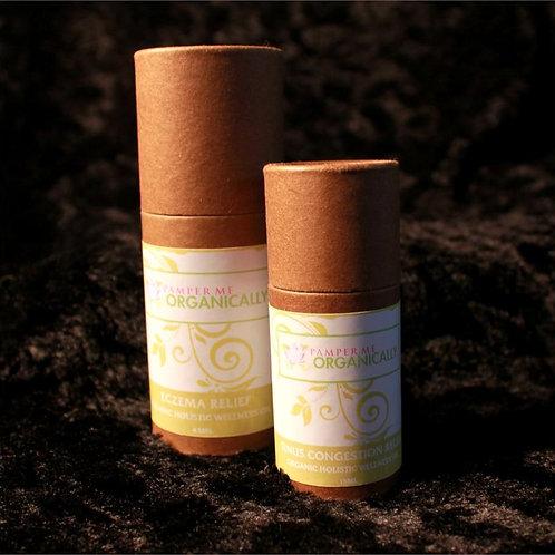 Holistic Wellness Oils