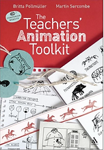 The Teachers'Animation Toolkit refers to Daddy's Little Bit Of Dresden China