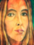 Karen Watson (Self Portrailt) 2015