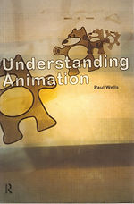 Understanding Animation by Paul Wells features 'Daddy's Little Bit of Dresden China'