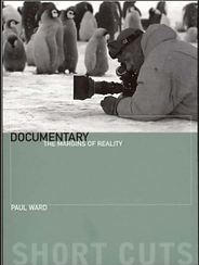 Documentary - The Margins of Reality by Paul Ward comments on Daddy's Little Bit of Dresden China
