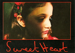 'Sweet Heart' written and directed by Karen Watson (Image of Natasha Humphrey - Image© Lynne Ramsay)