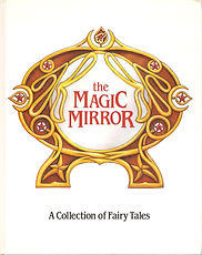 The Magic Mirror - collection of fairy tales by Kelloggs includes 'The Sharpest Witch' By Karen Watson