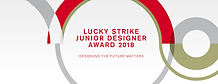 Lucky Stricke Junior Designer Award 2018 Stilwerk Hamburg