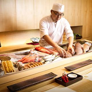 sushi jiro mms counter