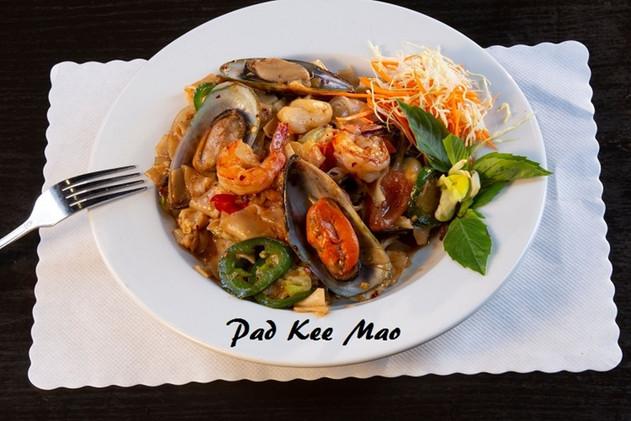 Pad Kee Mao