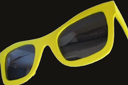 Giant Sun Glasses