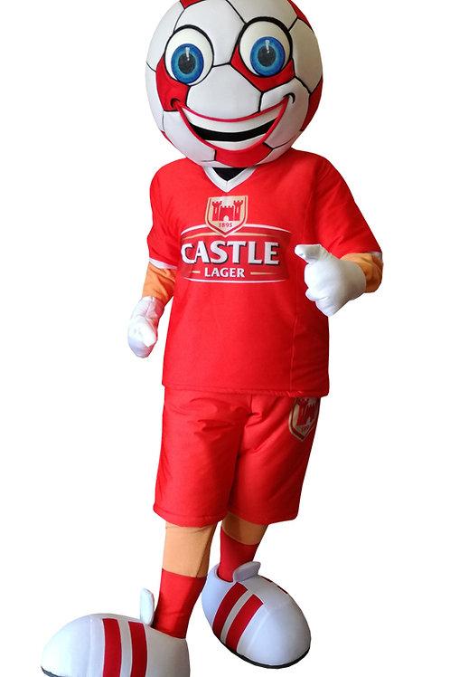 Castle Lager Soccer
