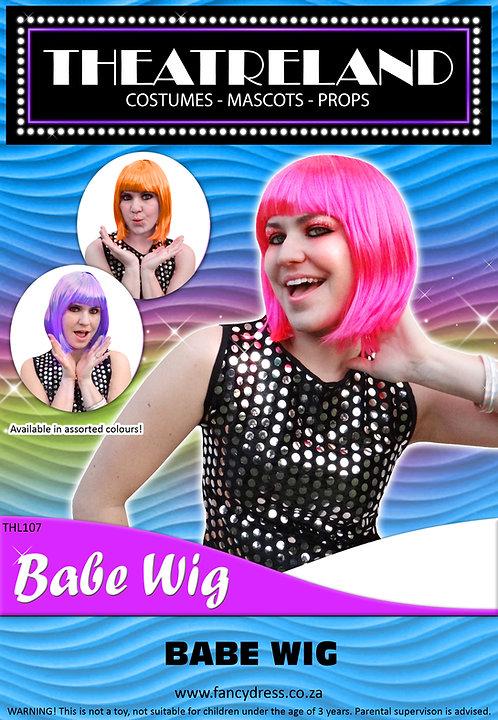 Babe Wig