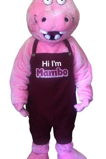 Mambo's Hippo