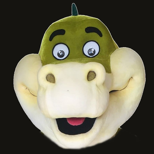 Crocodile Delux