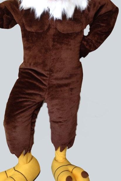 3/4 Animal Suit