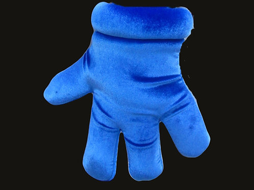 Four Finger Glove