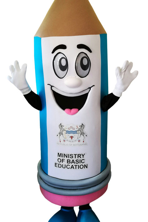 Ministry Of Education - Pencil