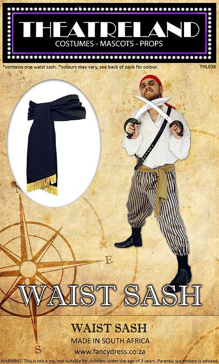 Pirate Waist Sash