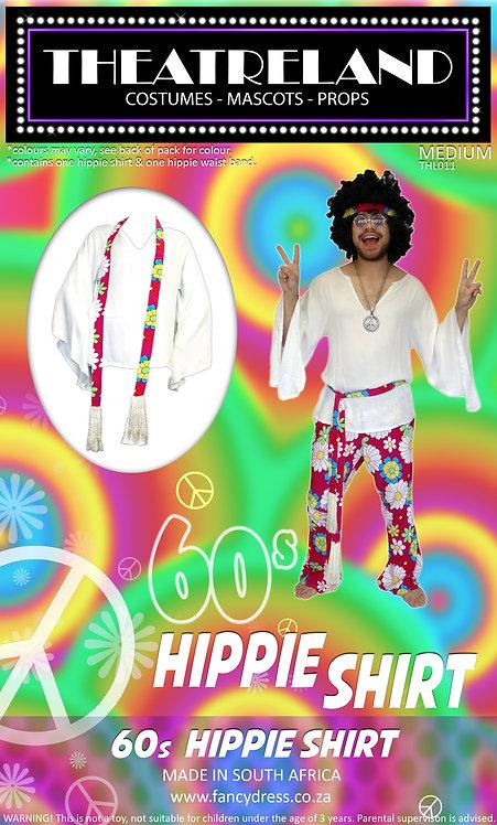Hippie Shirt - 60's