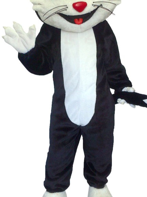 Full Body Animal Suit