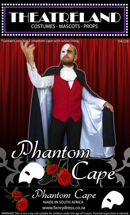 Phantom Cape