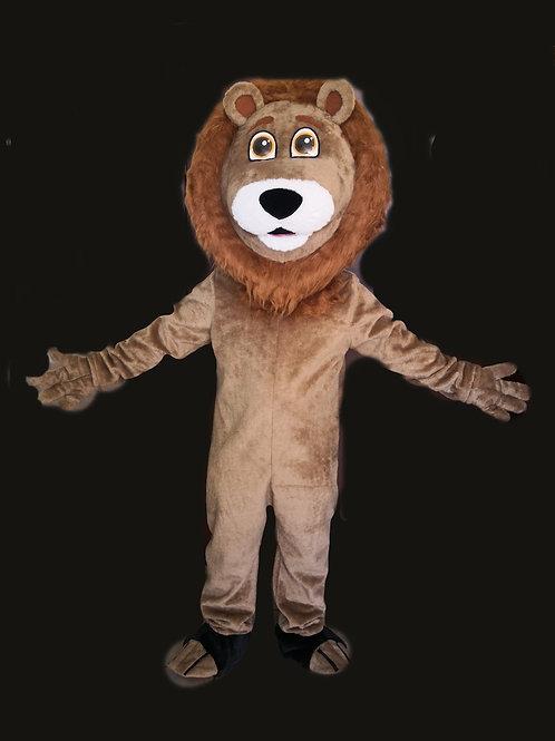 Standard Lion