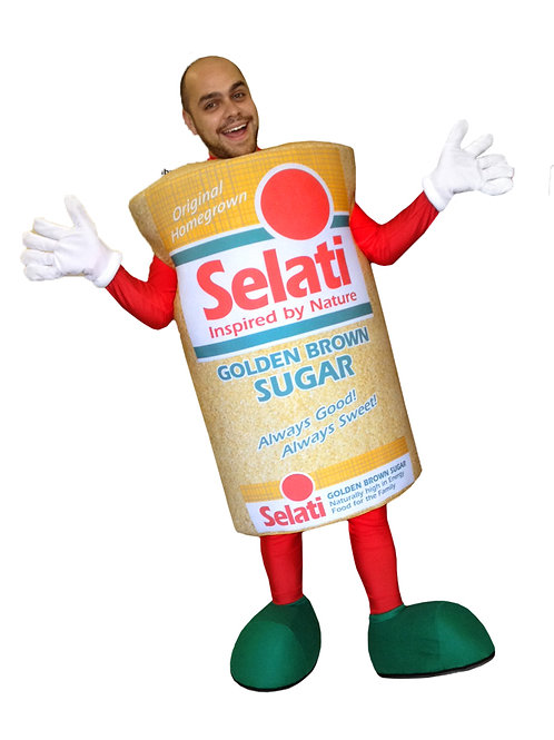 Selati Sugar