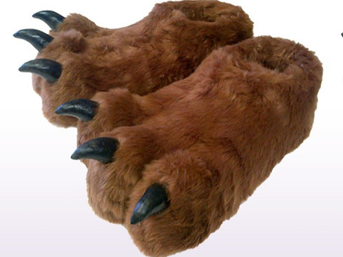 Animal Feet Delux - Claw Style