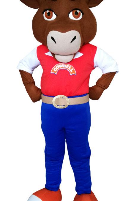 Cowbell Papa