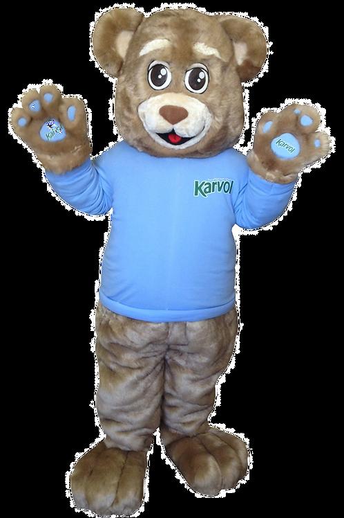 Karvol Bear