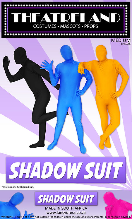Shadow Suit